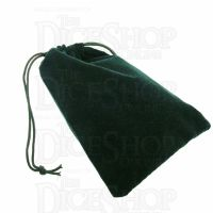 TDSO X Small Black Dice Bag