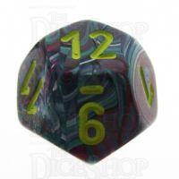 Chessex Festive Mosaic D12 Dice