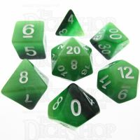 TDSO Layer Forest 7 Dice Polyset