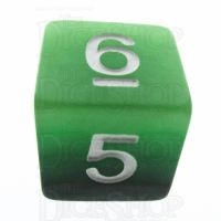 TDSO Layer Forest D6 Dice