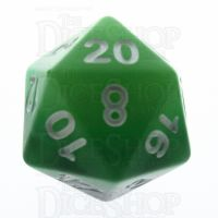 TDSO Layer Forest D20 Dice