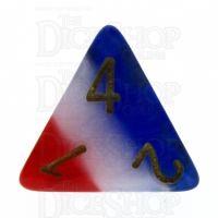 TDSO Layer Patriot D4 Dice