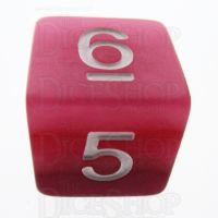 TDSO Layer Rose D6 Dice