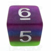 TDSO Layer Tropical D6 Dice