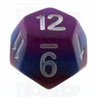 TDSO Layer Tropical D12 Dice