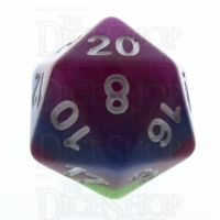 TDSO Layer Tropical D20 Dice
