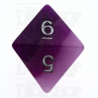 TDSO Layer Purple D8 Dice