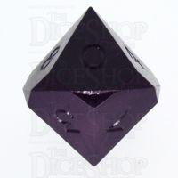 GameScience Opaque Purple D10 Dice