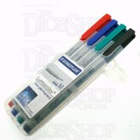 Combat Battle Mat Non Permanent Pen Set