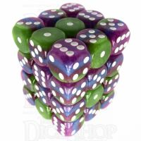 TDSO Layer Tropical 36 x D6 Dice Set