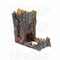 Q Workshop Call of Cthulhu Colour Dice Tower