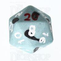 Crit Hit Dark Castle Ceramic D20 Dice