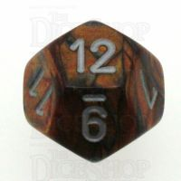 Chessex Lustrous Gold D12 Dice