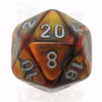 Chessex Lustrous Gold D20 Dice