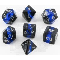 TDSO Mineral Sapphire D4 Dice