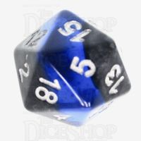 TDSO Mineral Sapphire D20 Dice