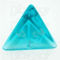 D&G Gem Aqua D4 Dice