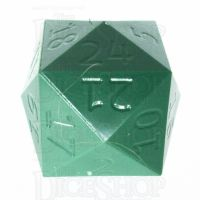 GameScience Opaque Watermelon Green D24 Dice