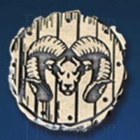 Goblin Legendary Metal Silver Coin