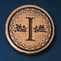 Medieval Units Legendary Metal Copper Coin