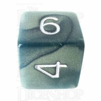 Role 4 Initiative Sea Dragon Shimmer D6 Dice