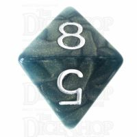 Role 4 Initiative Sea Dragon Shimmer D8 Dice