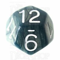Role 4 Initiative Sea Dragon Shimmer D12 Dice