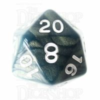 Role 4 Initiative Sea Dragon Shimmer D20 Dice