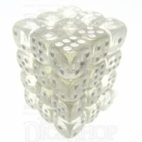 TDSO Bright Gem Diamond 36 x D6 Dice Set