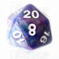 TDSO Muse D20 Dice LTD EDITION