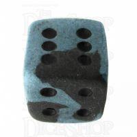 Crit Hit Ceramic Dark Castle 6 Spot Dice