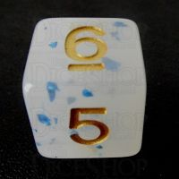 TDSO Paddy Jelly D6 Dice LTD EDITION