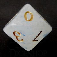 TDSO Paddy Jelly D10 Dice LTD EDITION