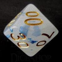 TDSO Paddy Jelly Percentile Dice LTD EDITION