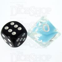 TDSO Real Candy JUMBO D10 Dice