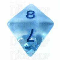 TDSO Confetti Seasons Summer D8 Dice
