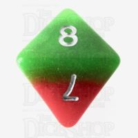 TDSO Layer Italian Ice D8 Dice