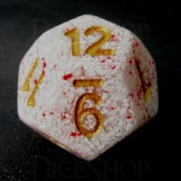 TDSO Particles Ume OniGiri D12 Dice