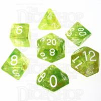 Role 4 Initiative Diffusion Dragons Hoard 7 Dice Polyset