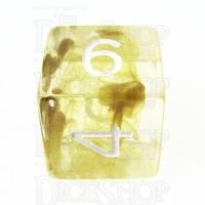 Role 4 Initiative Diffusion Fools Gold D6 Dice