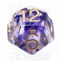 Role 4 Initiative Diffusion Majesty D12 Dice