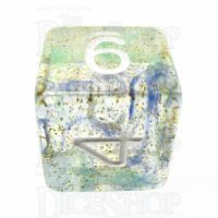 Role 4 Initiative Diffusion Neptunes Treasure D6 Dice