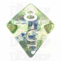 Role 4 Initiative Diffusion Neptunes Treasure D8 Dice