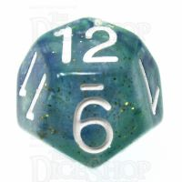 Role 4 Initiative Diffusion Neptunes Treasure D12 Dice