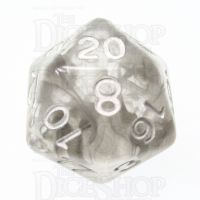 Role 4 Initiative Diffusion Stormfront D20 Dice