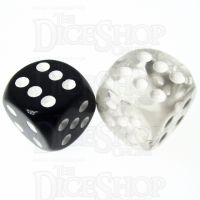 Role 4 Initiative Diffusion Stormfront 18mm D6 Spot Dice