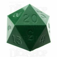 GameScience Opaque Watermelon D20 Dice