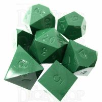 GameScience Opaque Watermelon 7 Dice Polyset