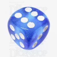 TDSO Photo Reactive Blue & Purple 16mm D6 Spot Dic