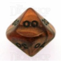 Koplow Olympic Bronze Percentile Dice